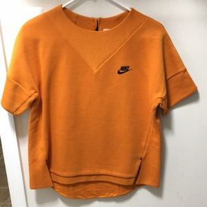 Nike pullover top